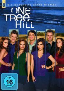One Tree Hill - Die komplette achte Staffel [5 DVDs]