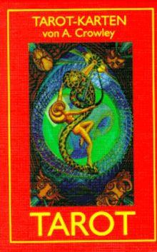 Tarotkarten, Tarot-Karten, Pocketausgabe