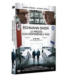 The eichmann show [FR Import]