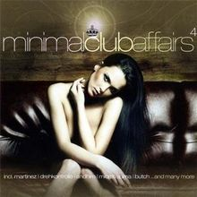 Minimal Club Affairs Vol.4