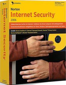 Norton Internet Security 2006