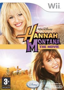 Hannah Montana: The Movie Game [UK Import]
