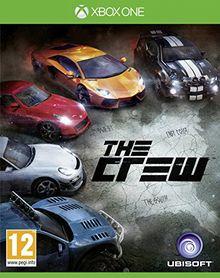 Crew XB-One UK multi