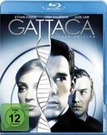 Gattaca - Deluxe Edition [Blu-ray]
