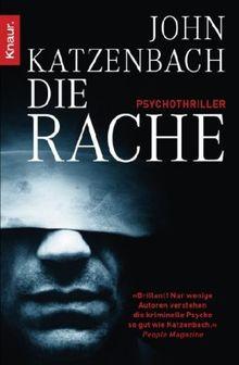 Die Rache: Psychothriller