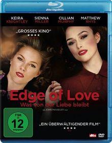 Edge of Love - Was von der Liebe bleibt [Blu-ray]