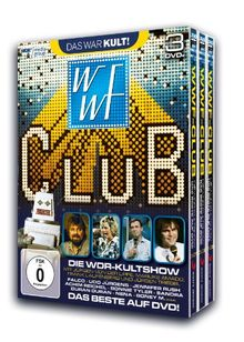 WDR - Das war Kult - Das Beste aus WWF Club [3 DVD's]