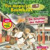 Im Schatten des Vulkans: 1 CD (Das magische Baumhaus, Band 13)