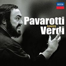 Pavarotti Singt Verdi (Limited Deluxe Edition)