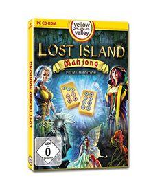 Lost Lands Mahjongg (YV)