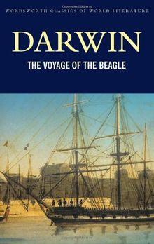 Voyage of the Beagle (Classics of World Literature)