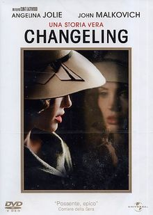 Changeling [IT Import]
