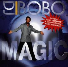 Magic (+Two New Tracks)