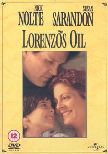 Lorenzo's Oil [UK Import]