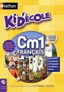 Kid Ecole CM1 Français