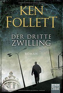 Der dritte Zwilling: Roman .