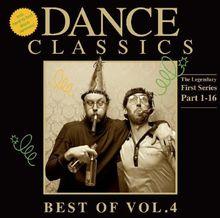 Dance Classics Best of 4