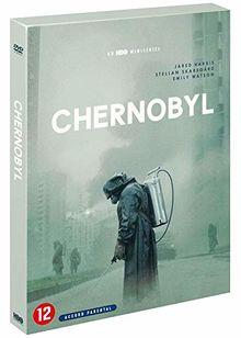 Coffret chernobyl, 5 épisodes
