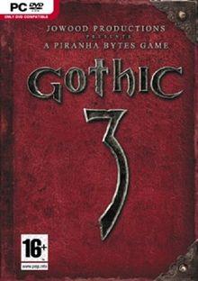 Gothic 3 (PC DVD) [UK IMPORT]
