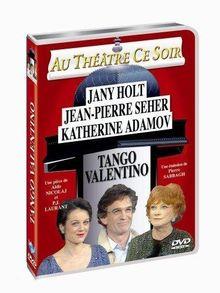 Tango valentino [FR Import]