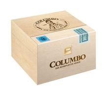 Columbo Holzbox Season 1-10 [35 DVDs]