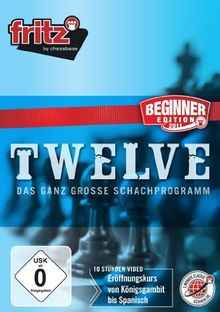 Fritz Beginner Edition 2011 (PC)