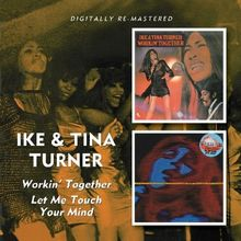 Workin' Together/Let Me Touch Your Mind