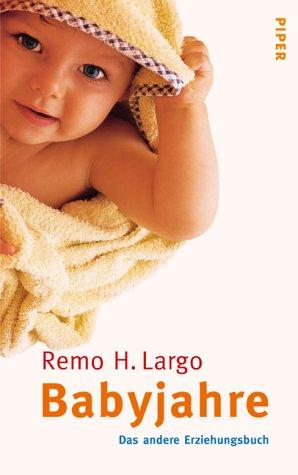 Babyjahre Remo Largo
