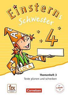 Einsterns Schwester - Sprache und Lesen - Neubearbeitung / 4. Schuljahr - Themenheft 3: Verbrauchsmaterial