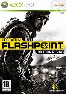 Operation Flashpoint: Dragon Rising Pegi [UK]
