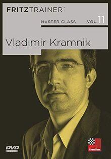 MASTER CLASS VOL.11 - Vladimir Kramnik