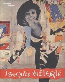 Jacques Villegle: La Comedie Urbaine