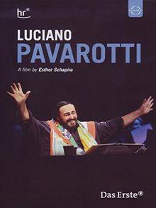 Luciano Pavarotti-A Film By Esther Schapira