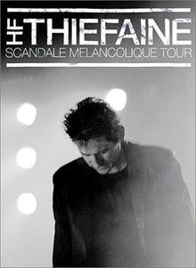 Scandale Melancolique Live