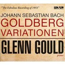 Goldberg-Variationen (Johann Sebastian Bach)