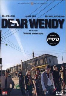 Dear Wendy (DVD-Single)