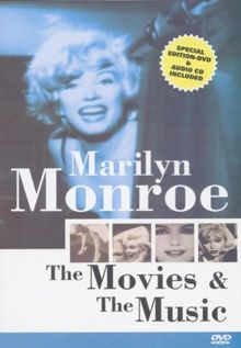 Marilyn Monroe - The Movies & The Music (+ Audio-CD) [Special Edition]