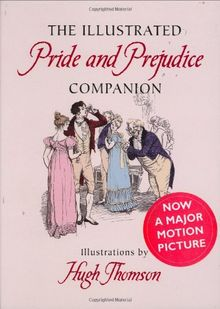 Illustrated Pride and Prejudice