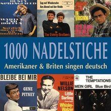 1000 Nadelstiche Vol 01