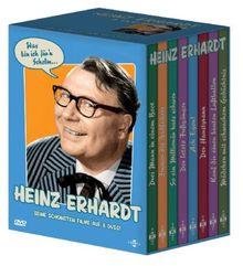Heinz Erhardt Edition [8 DVDs]