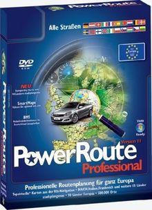 PowerRoute 11 professional