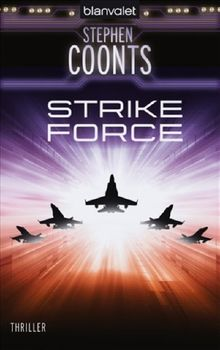 Strike Force: Thriller
