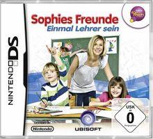 Sophies Freunde - Einmal Lehrer sein [Software Pyramide]
