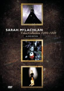 Sarah McLachlan - Video Collection 1989-1998