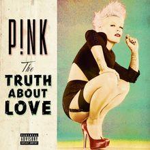 The Truth About Love [Doppel-Vinyl] [Vinyl LP]