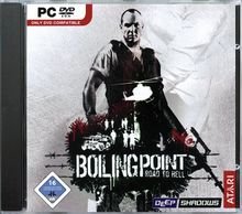 Boiling Point: Road to Hell [Software Pyramide]
