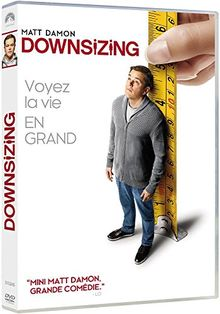 Downsizing [FR Import]
