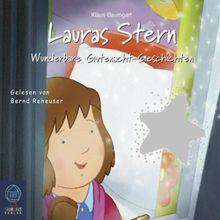 Lauras Stern - Wunderbare Gutenacht Geschichten Bd.5: Tonspur der TV-Serie, Folge 5.