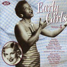 Early Girls Vol.4