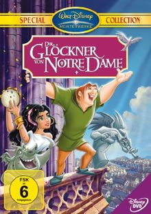 Der Glöckner von Notre Dame (Special Collection)